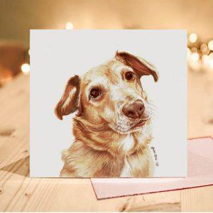 Custom Printed Greeting Cards