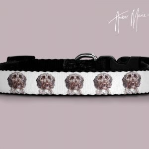 Custom Printed Collar