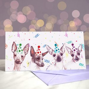 Toy Xoldiers Greeting Card