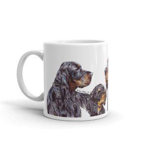 Gordon Bennett! Mug