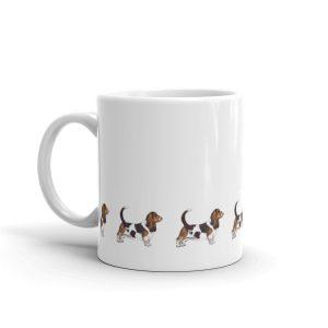 Basset Hound – Mug