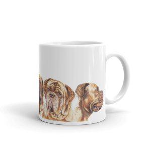 Rogues de Bordeaux – Mug