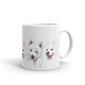 And I Hope You Like Samming Too – Mug
