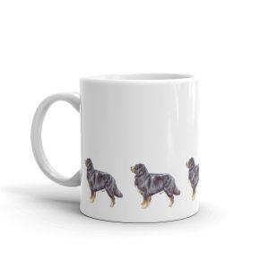 Bernese Mountain Dog – Mug