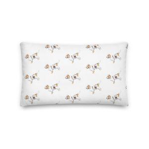 Ain't Life Grand – Premium Pillow
