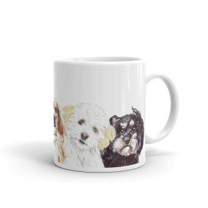 Don't Stop the Cava-lry – Mug
