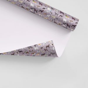 The Shows Must Go On – Gift Wrap