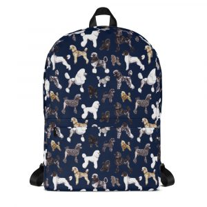 """Poods Glorious Poods Backpack – """"Midnight"""""""