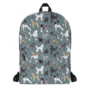 """Poods Glorious Poods Backpack – """"Gothic"""""""
