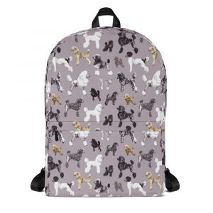 """Poods Glorious Poods Backpack – """"Lily"""""""