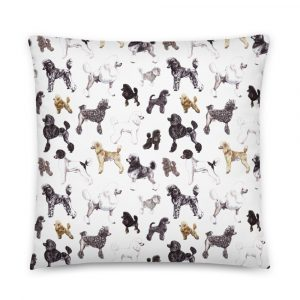 Poods Glorious Poods – Cushion