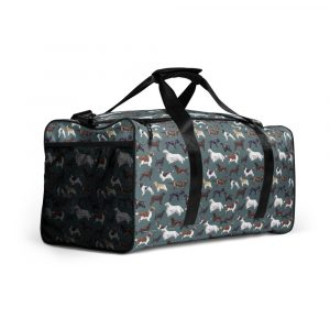 Star Spangled Banner – Duffle bag