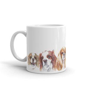 Blenheim on the Boogie – Mug