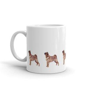 Smooth Griffon – Mug