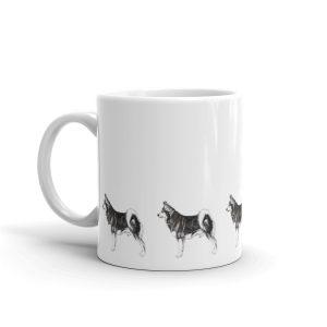 Alaskan Klee Kai – Mug