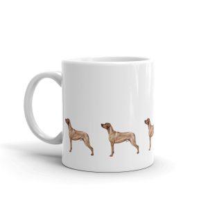 Rhodesian Ridgeback – Mug