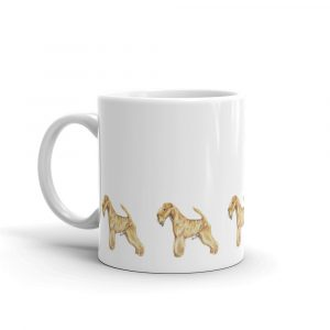 Lakeland Terrier – Mug