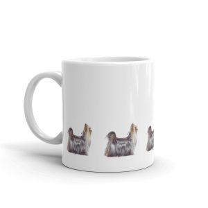 Yorkshire Terrier – Mug