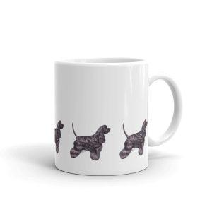 American Cocker Spaniel – Mug