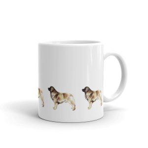 Leonberger – Mug