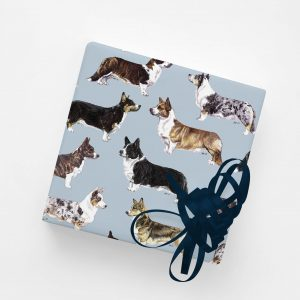 Here I Go 'Agan On My Own – Gift Wrap