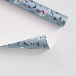 May the Course Be With You – Gift Wrap