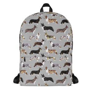 Here I Go 'Agan On My Own – Backpack
