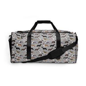 Here I Go 'Agan On My Own – Duffle Bag