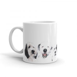 You Are OES On My Mind – Mug