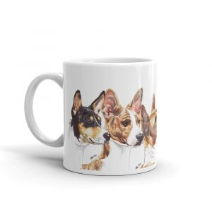 Yodel Eclipse of the Heart – Mug