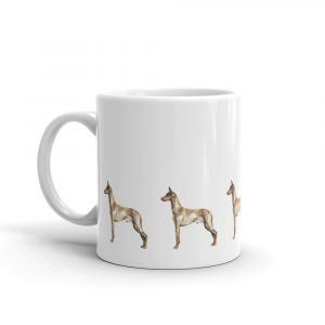 Pharoah Hound – Mug