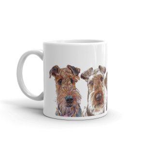 Airefternoon Dalelight – Mug