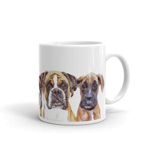 Boxer Bash – Mug