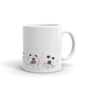 Move Bich, Get Out the Way – Mug