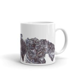 Kerry On My Wayward Son – Mug
