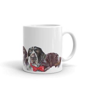 GWooPs Upside Your Head – Mug