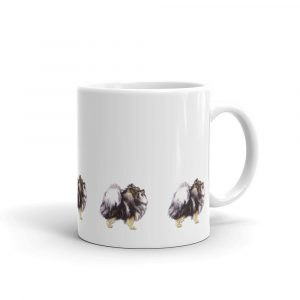 German Spitz – Mug