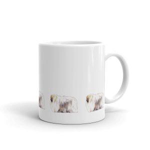 Pekingese – Mug